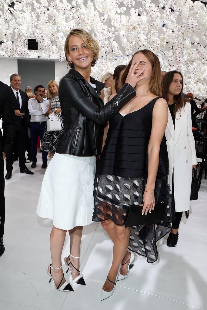 When She Totally Face-Palmed Emma Watson