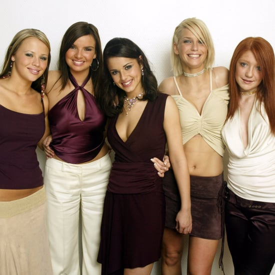 Girls Aloud Best Moments on Popstars: The Rivals