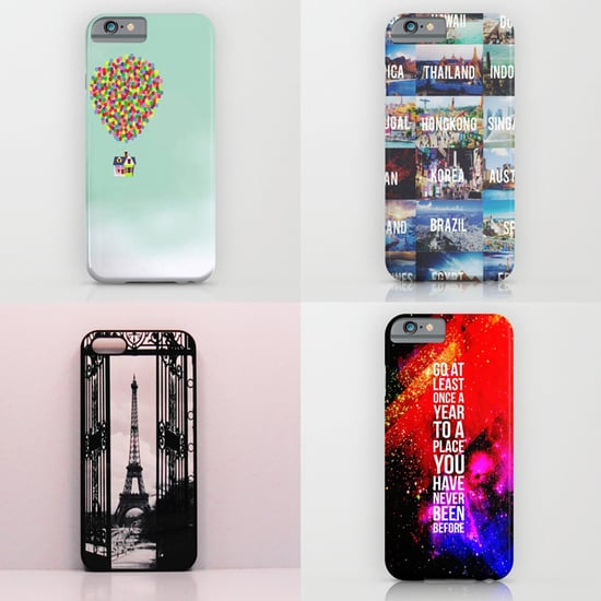 The Prettiest Travel Cases You Ever Did See