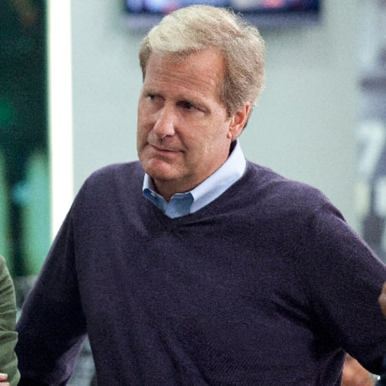 The Newsroom Trailer