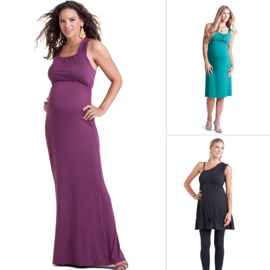 An NFL Wife's New Maternity Line Scores a Touchdown!