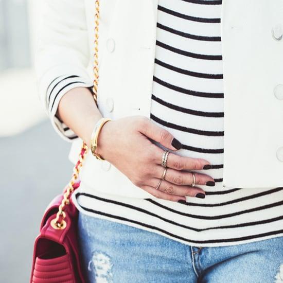 Stylish Maternity Outfit Ideas
