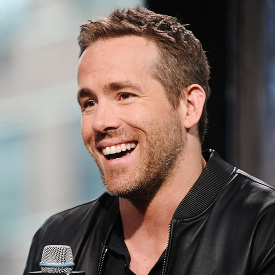 Ryan Reynolds's Funny Parenting Tweets