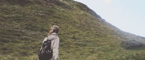 5 Surprising Ways to Make Your Hike a Better Workout