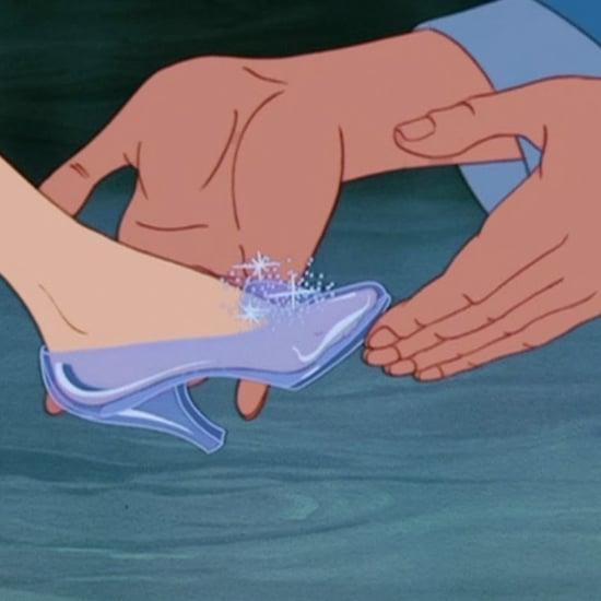 Honest Fairy Tales: Cinderella Video