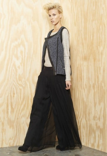 Rag & Bone Resort 2012