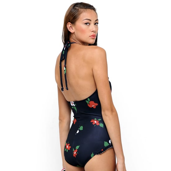 The Best Swimsuits and One-Pieces For Summer 2014
