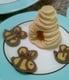 Beehive Pancakes