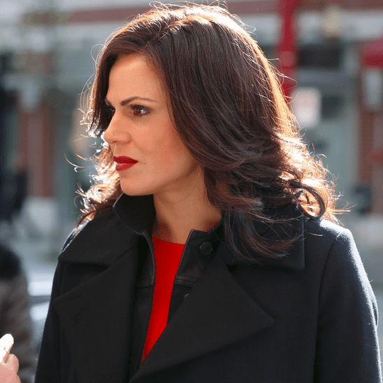 Once Upon a Time Season 5 Finale Recap