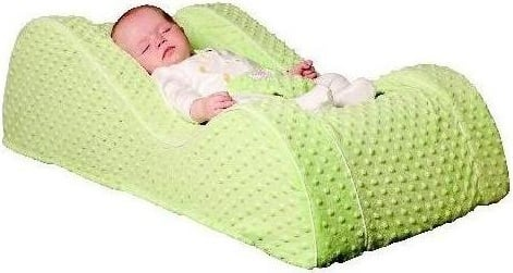 Recall: 150,000 Nap Nanny Recliners Recalled