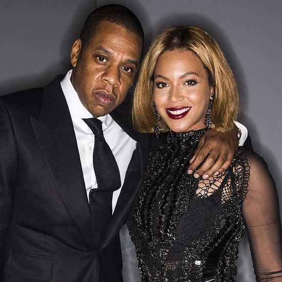 Beyoncé Quotes About Jay Z