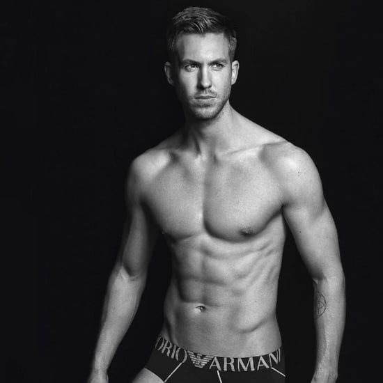 Hot Calvin Harris Pictures