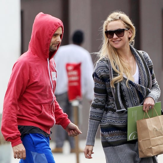 Matthew Bellamy Declares His Love For Kate Hudson | Video