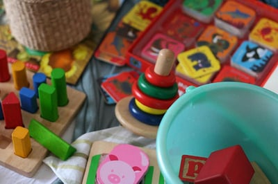 3 Signs Your Child Should Go to a Play-Based Preschool