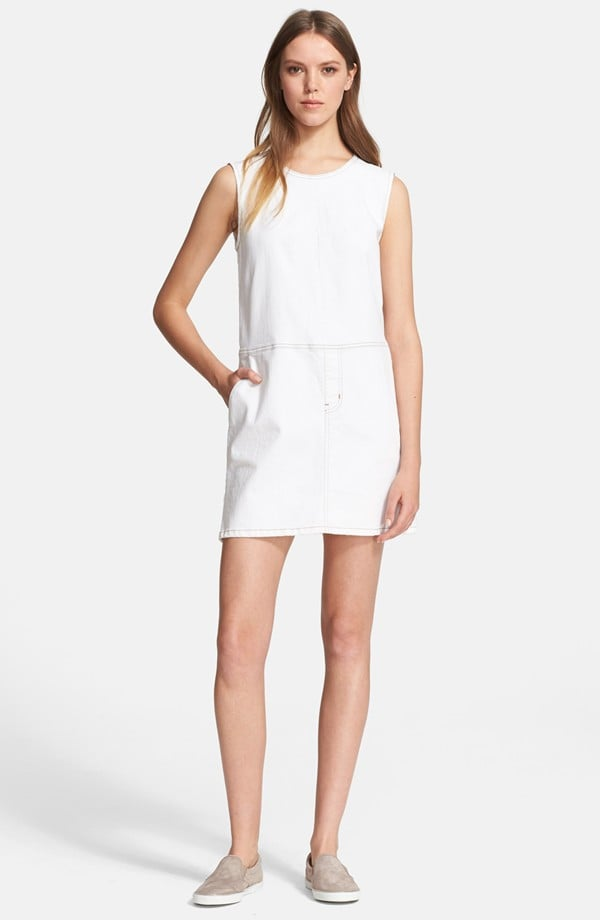 Current/Elliott Denim Dress