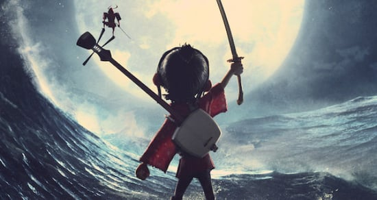 First 'Kubo and the Two Strings' Teaser Trailer Showcases Gorgeous Animation
