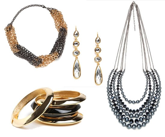 BaubleBar Jewelry Website Launches