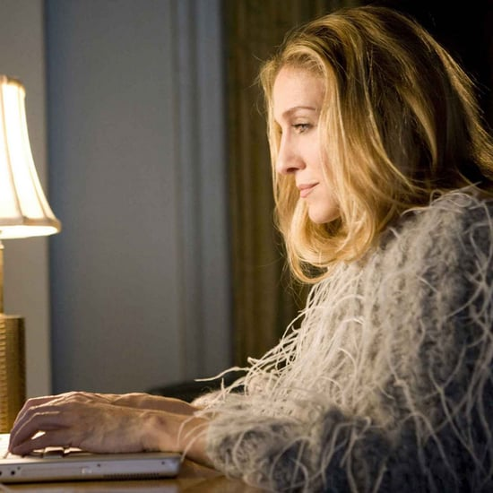 Carrie Bradshaw Best Quotes
