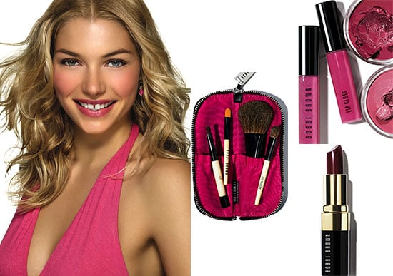 Coming Soon: Bobbi Brown Spring 2008 Raspberry Collection