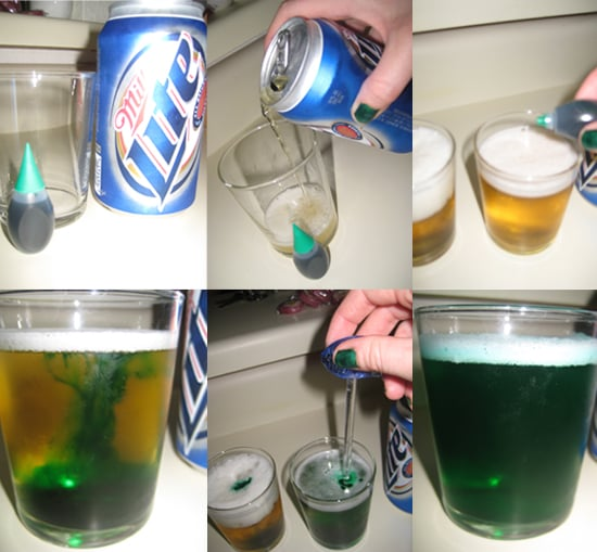 Get Your Green Beer On