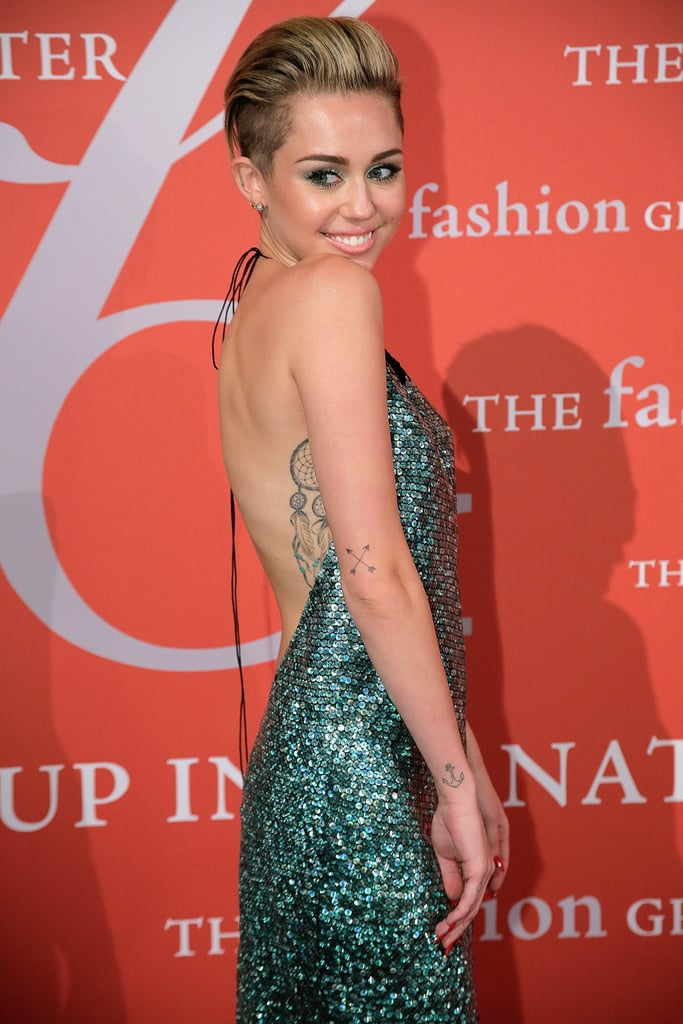 Miley and Kate Prove Blondes Have All the Fun