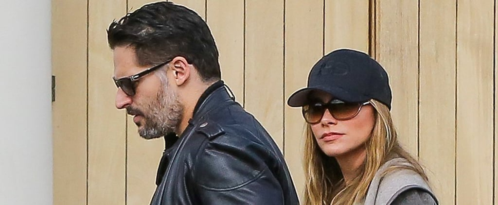 Joe Manganiello Squeezes In a Birthday Breakfast Date With Sofia Vergara