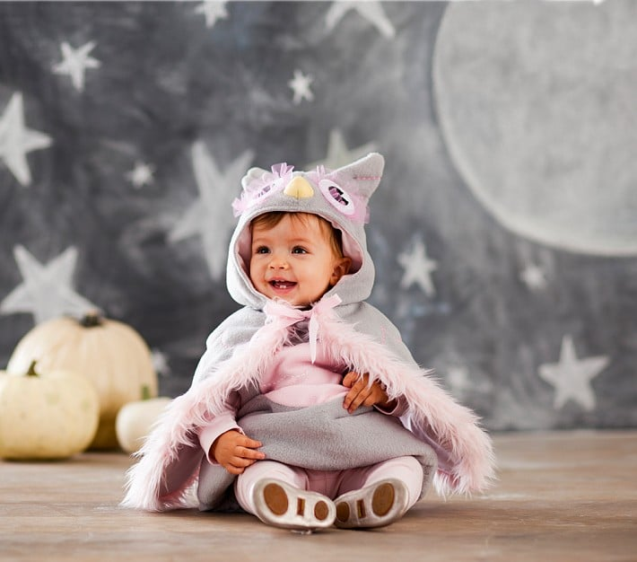 Little Owl Costume