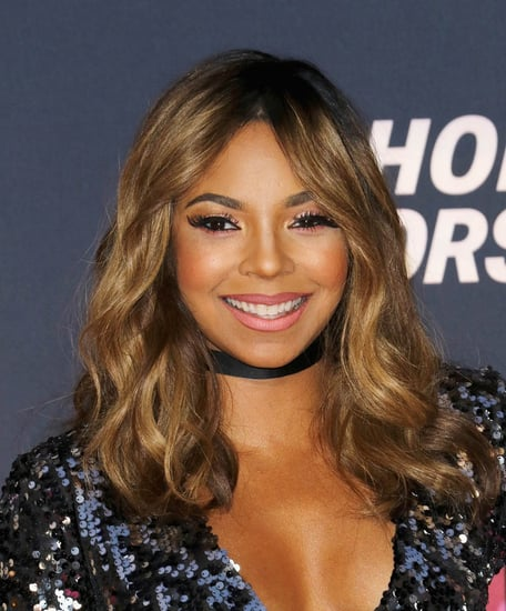 Ashanti performs at VH1 Hip Hop Honours: All Hail the Queens