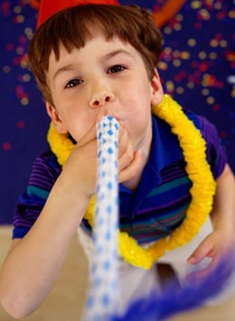 Do You Allow Your Kids to Stay Up Late on New Year's Eve?