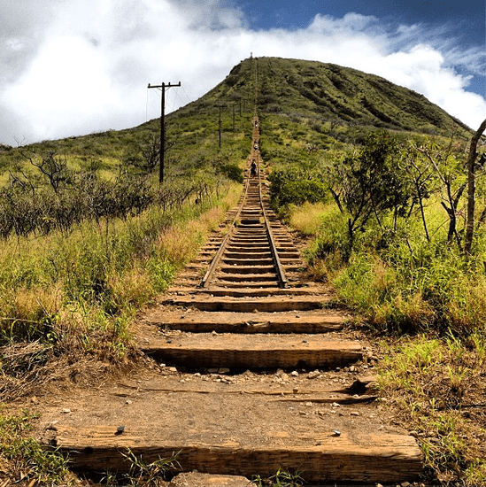 Best Places to Work Out in Hawaii