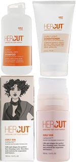 Enter to Win HerCut Shampoo, Conditioner, and Catalyst 2010-07-30 23:30:00