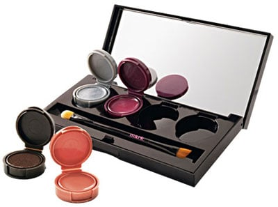 New Product Alert:  Pop In Color Palette by Mark