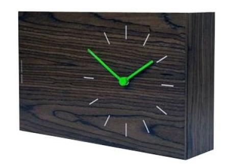 Nice and New: The Twice Twice Clock