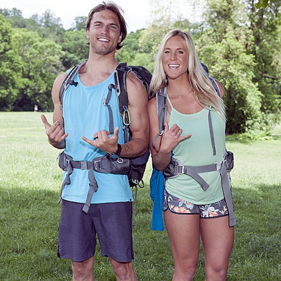The Amazing Race Season 25 Cast