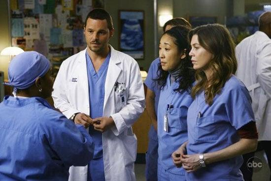 "Grey's Anatomy Recap: Episode 19, ""Elevator Love Letter"""