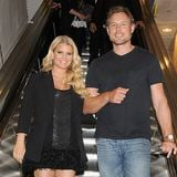 Jessica Simpson Talking About Babies (Video)