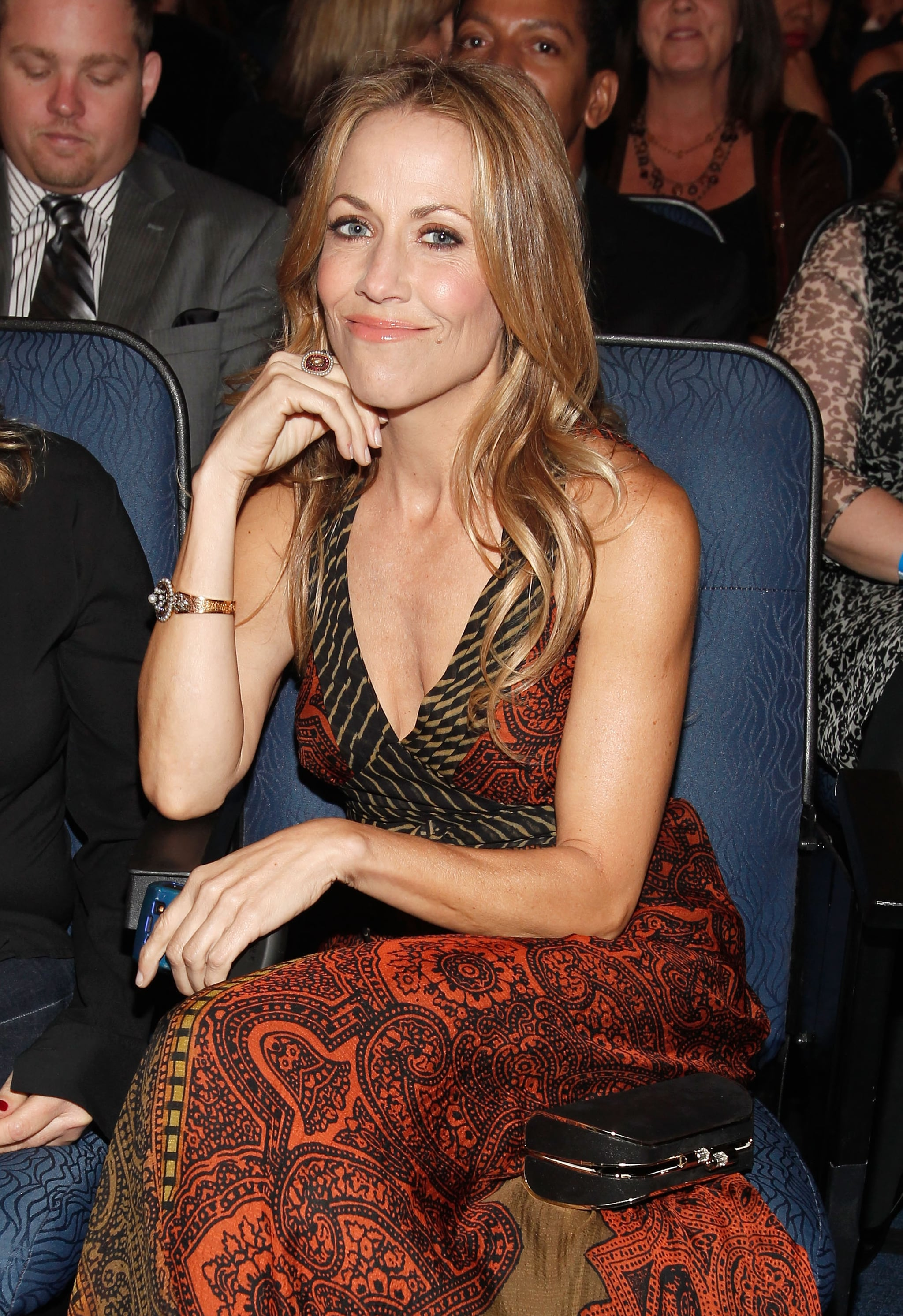 Pictures From AMAs