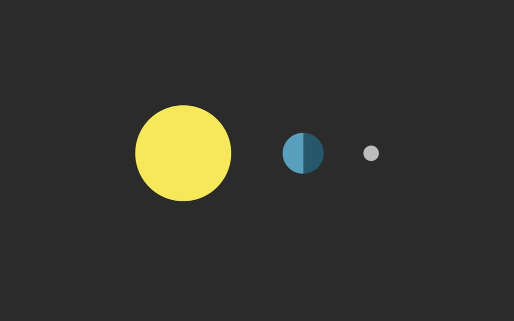 Eclipse by Alejandro Vergara
