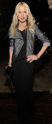 Celeb Style: Rachel Zoe