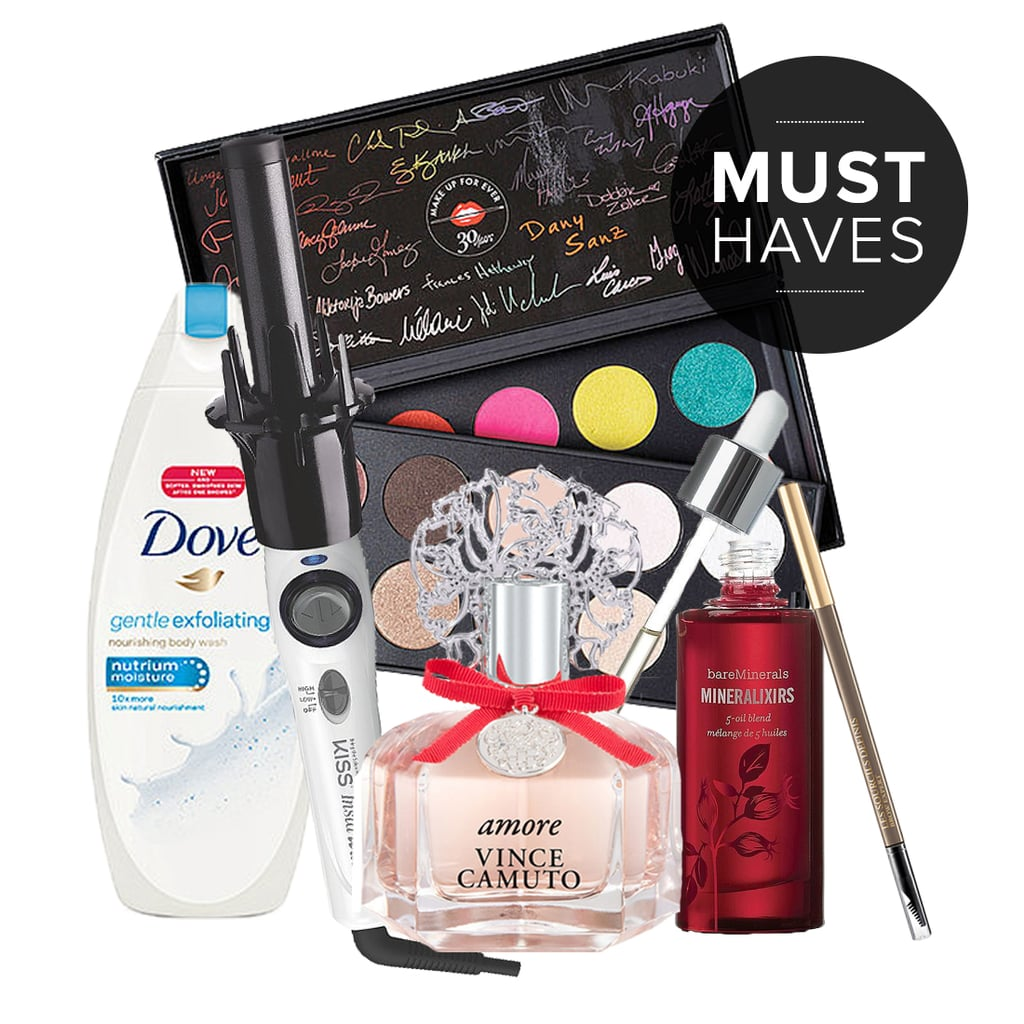 Look Crisp Every Day of September, Thanks to These Beauty Must Haves