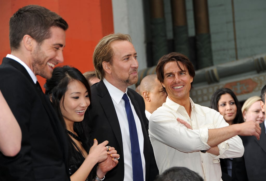Pictures of Prince of Persia Premiere in LA