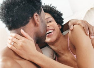 Is Laughing During Sex Normal?