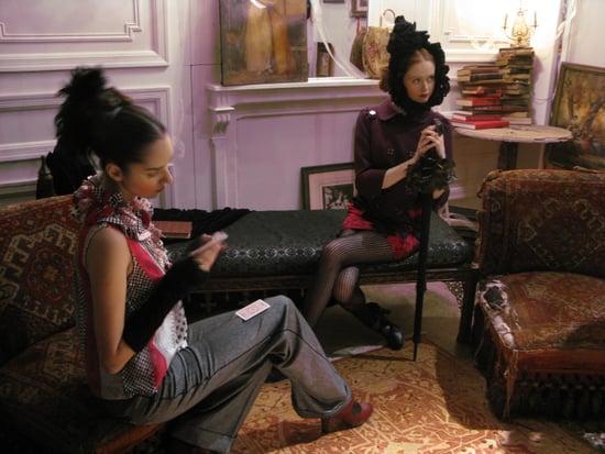 New York Fashion Week: Leifsdottir Fall 2009