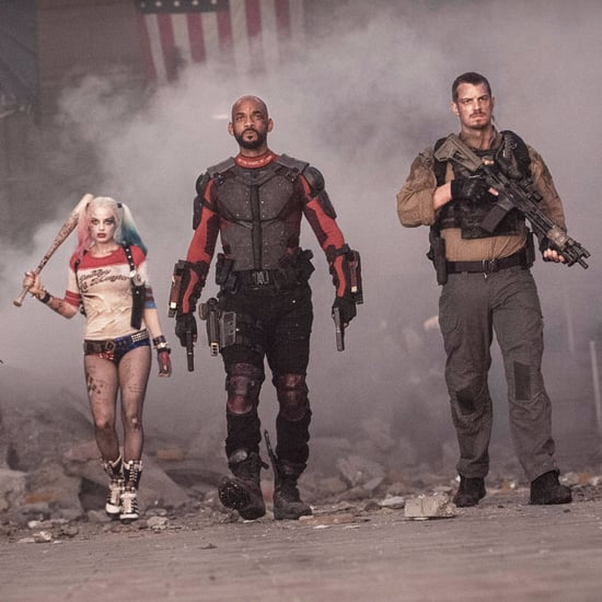 Suicide Squad's Opening Weekend Box Office