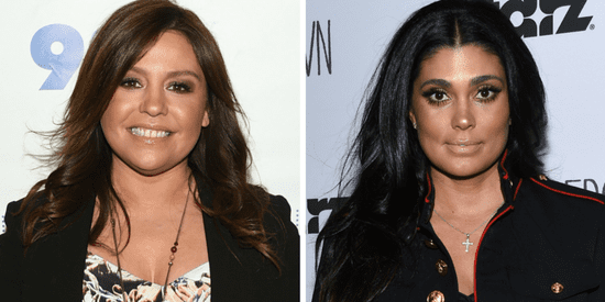 Rachael Ray Thought Being Mistaken For Rachel Roy 'Was The Coolest Thing Ever'