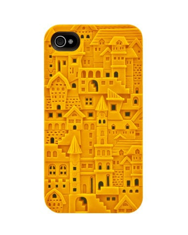 Chateau iPhone 4/4S Case