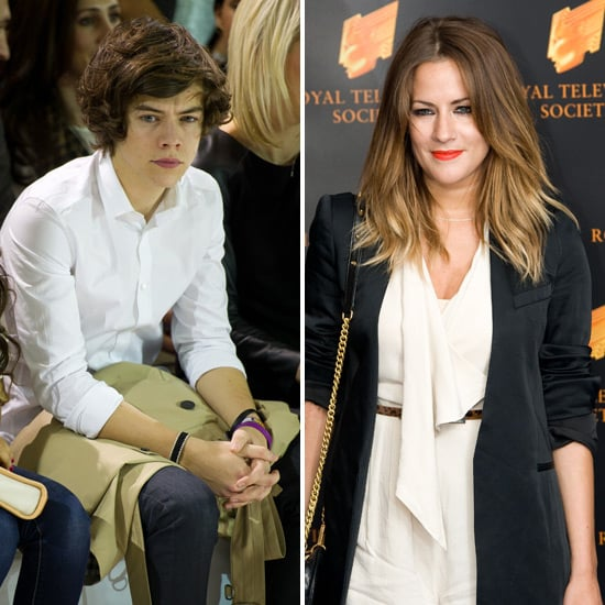 Harry Styles is a toyboy