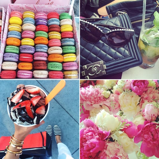 Instagram Insight: You Know You're a Fashion Blogger If . . .