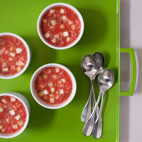 Healthy Chilled Soup Recipes