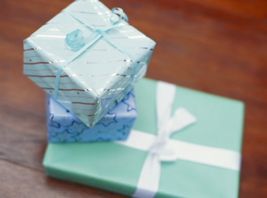 Do You Purchase Off Gift Registries?